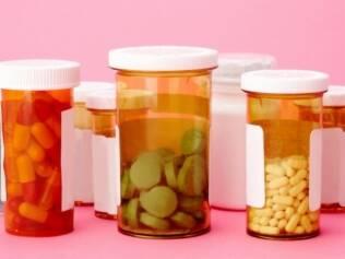 Intoxicação por remédios: índice é duas vezes mais alto do que o causado por itens de cuidados pessoais e de limpeza