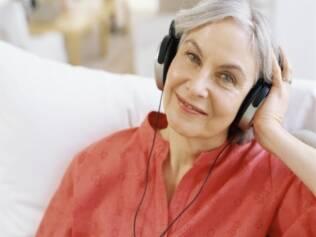 Memória musical ajuda a resgatar boas lembranças