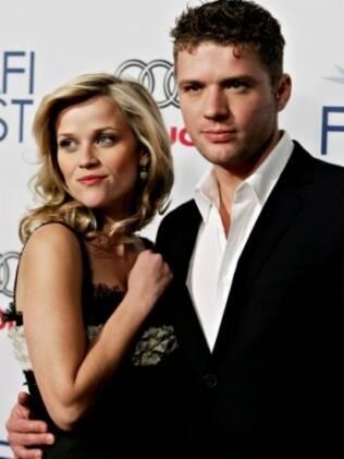Reese Witherspoon conheceu seu ex-marido, Ryan Phillipe, durante as gravações de longa