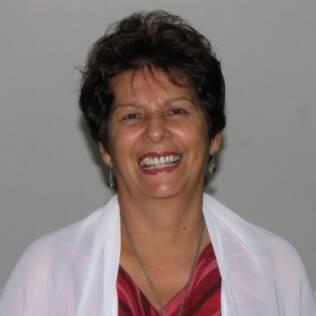 Nancy Garroux, 67 anos: