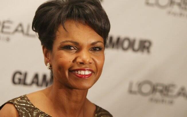 Condoleeza Rice: partipação especial