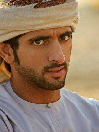 Principe Hamdan