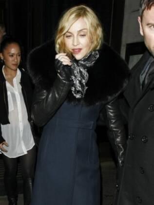 Madonna: a popstar pode abrir rede de casas noturnas, bares e restaurantes ao redor do mundo