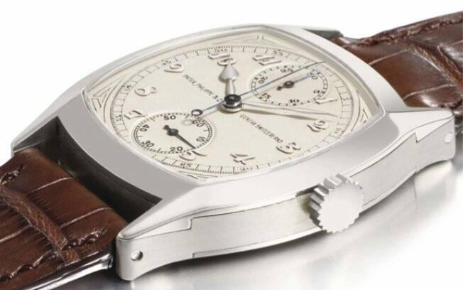 4559b035190 Os relógios mais preciosos do mundo - Objetos de Desejo - iG