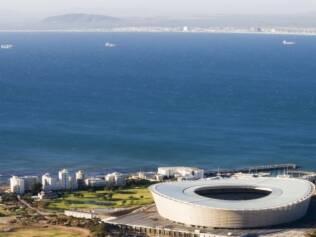Além dos safáris, praia e paisagens incríveis fazem da África do Sul um destino deslumbrante