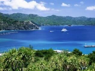 Ilhas Ogasawara, Japão