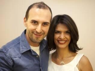 Leitora do Delas passa pelas mãos do hair stylist Marcos Proença