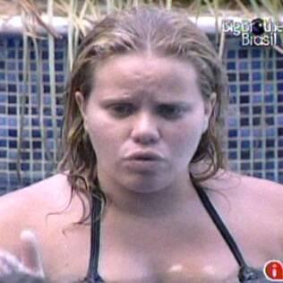 Paula critica postura de Diogo