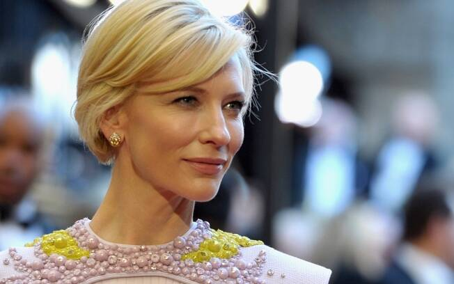 Cate Blanchett é criticada por apoiar imposto ecológico na Austrália