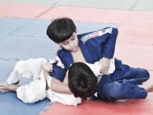 Artes marciais: obediência e respeito