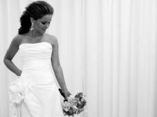 Vinte e quatro horas antes do casamento