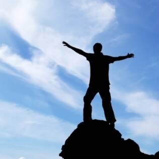 É possível que, na prática, o objetivo não seja como imaginado. Ou pode ser simplesmente a felicidade atingida, mas que deixa a pergunta: o que fazer agora?