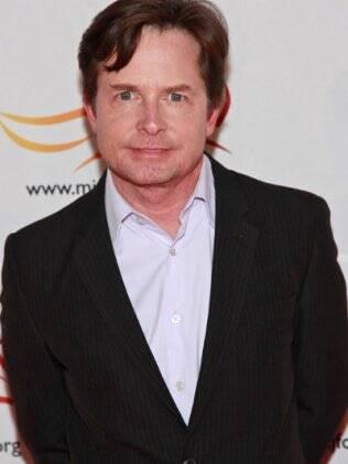 Michael J. Fox: homenageado aos 49 anos