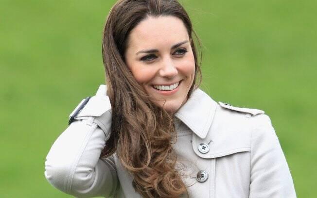 Kate Middleton: cheia de mistérios
