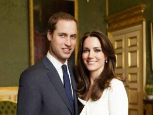 Príncipe William e Kate Middleton: família no foco dos noivos