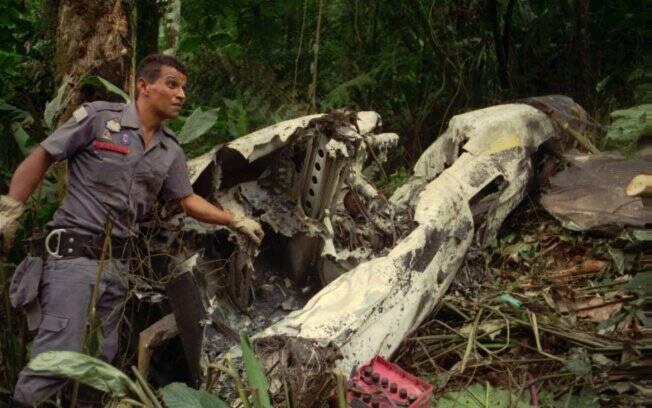 Saiba mais sobre acidentes de avião que mataram artistas - Desastres