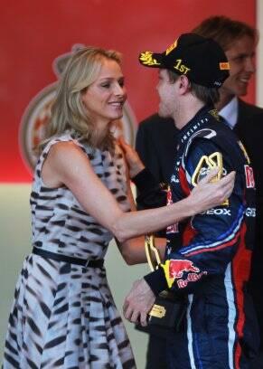 Veja fotos das musas do Grande Prêmio de Mônaco - F1 - iG