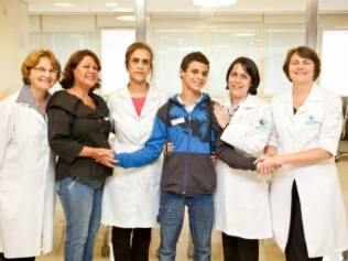 As neonatologistas