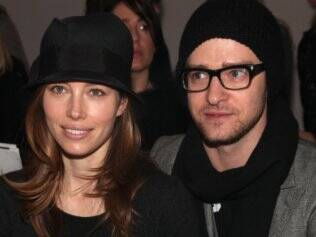 Justin Timberlake e Jessica Biel: separação após quase quatro anos de namoro