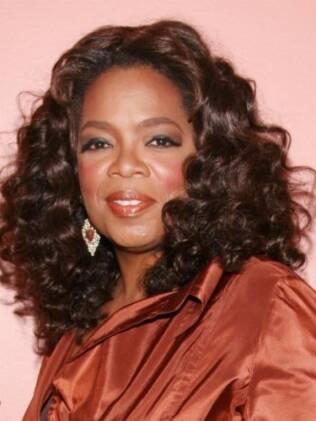 Oprah Winfrey: agora, empresária