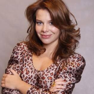 Fernanda Souza se prepara para a próxima novela das sete