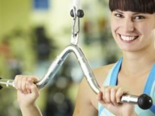 Exercícios precisam de energia do carboidrato