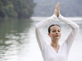 Meditação: alterações na massa cinzenta do cérebro