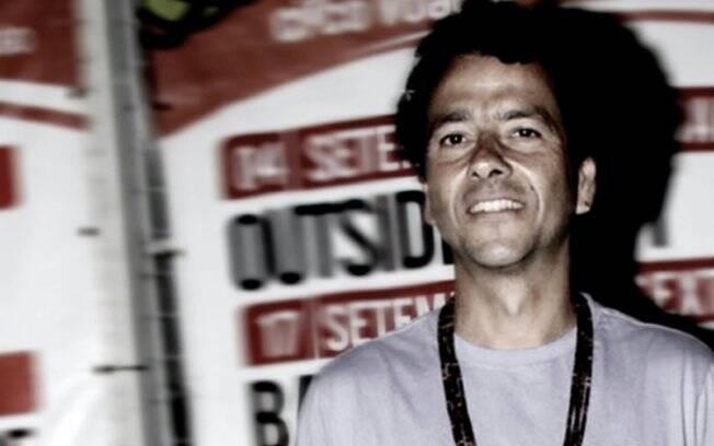 Marcos Palmeira, ator e produtor, 47 anos