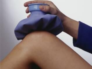 Problema no joelho rende 107 mil afastamentos do trabalho por ano