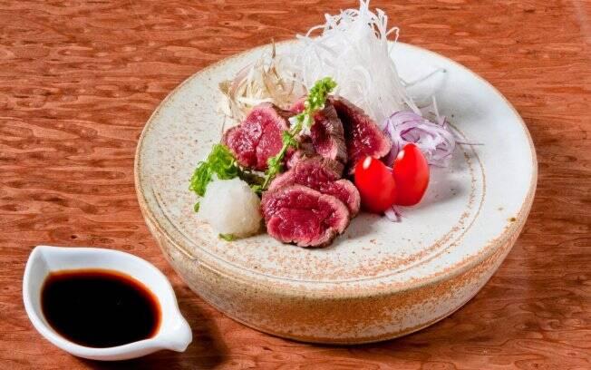 Kansai jap o for Centros de mesa para restaurantes
