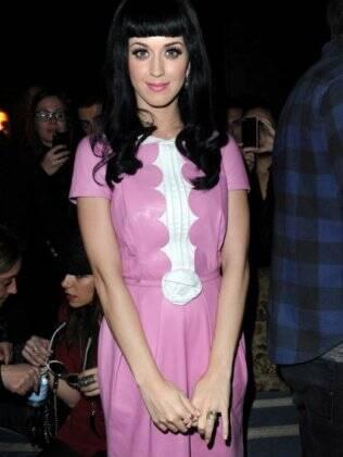 Katy Perry: ovelha negra