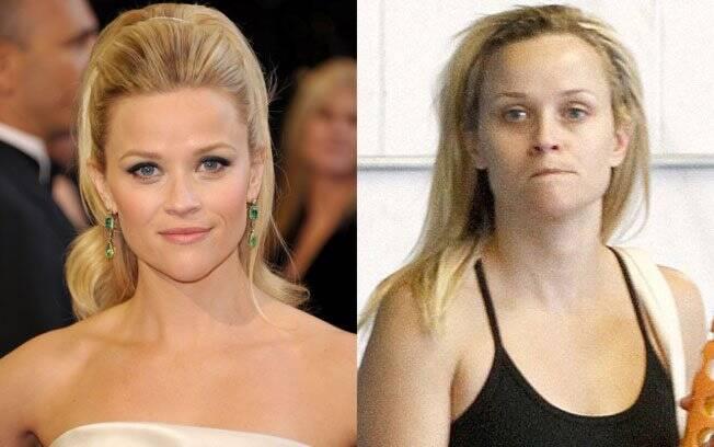 Reese Witherspoon: no Oscar 2011 e nessa terça-feira (15) em Beverly Hills