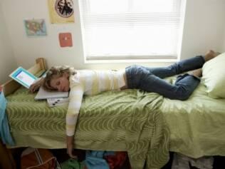 Nove problemas de saúde podem estar escondidos no cansaço