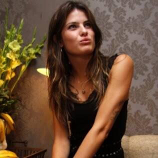 Isabeli Fontana: