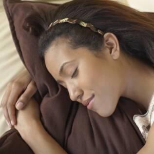 Uma pesquisa da University of Massachussetts indica que resolvemos problemas melhor depois de uma boa noite de sono