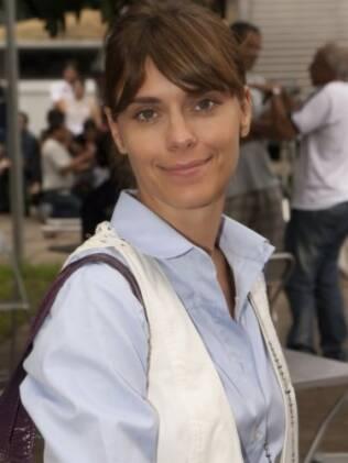 Carolina Dieckmann como Diana em