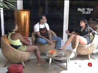 Janaina, Daniel e Maria falam sobre o Carnaval
