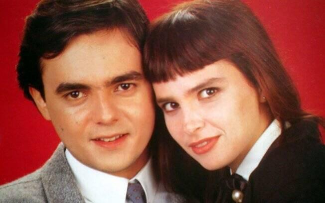 Odete Roitman (Beatriz Segall) fez sucesso em Vale Tudo, mas não há quem não se lembre da franjinha de Solange. Altamente copiada em salões e produções caseiras