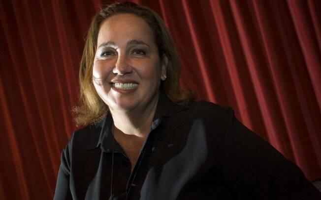Claudia Jimenez é protagonista da peça