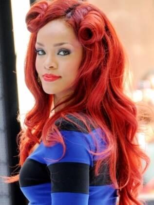 Rihanna: polêmica com seu novo vídeoclipe