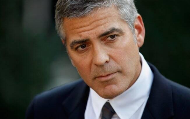 George Clooney: aliado da ONU, Google e outras organizações importantes