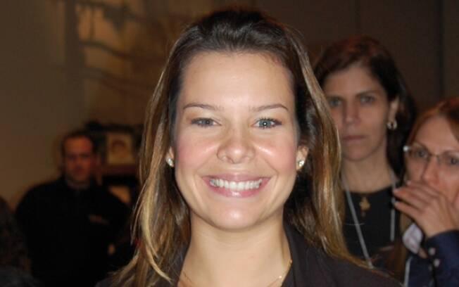 Fernanda Souza é fã do namorado Thiaguinho