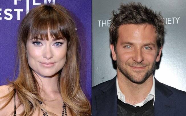 Olivia Wilde é apontada como o novo par de Bradley Cooper