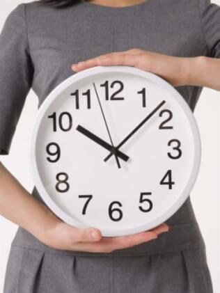 O relógio biológico desregulado afeta a produção hormonal