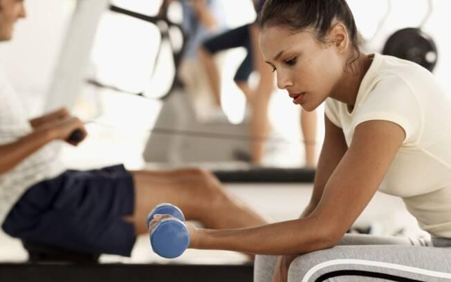 Exercícios: estudo indica que os benefícios contra a depressão são limitados