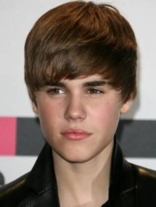 Justin Bieber: o mais influente no Twitter