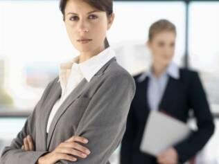Boa postura dá sensação de ser poderoso - ou poderosa