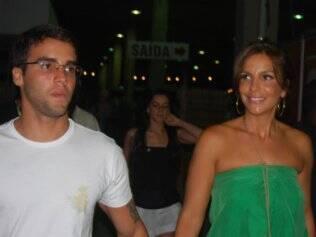 Ivete Sangalo e Daniel Cady: agora será oficial