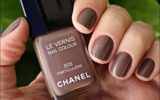 Particulière, da Chanel