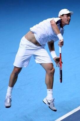 db67cf958 Veja quais são os calçados favoritos dos tenistas top 10 - Tênis - iG